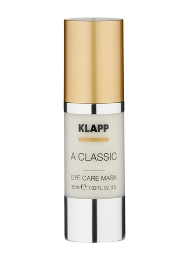 A Classic Eye Care Mask 30 Ml-Klapp